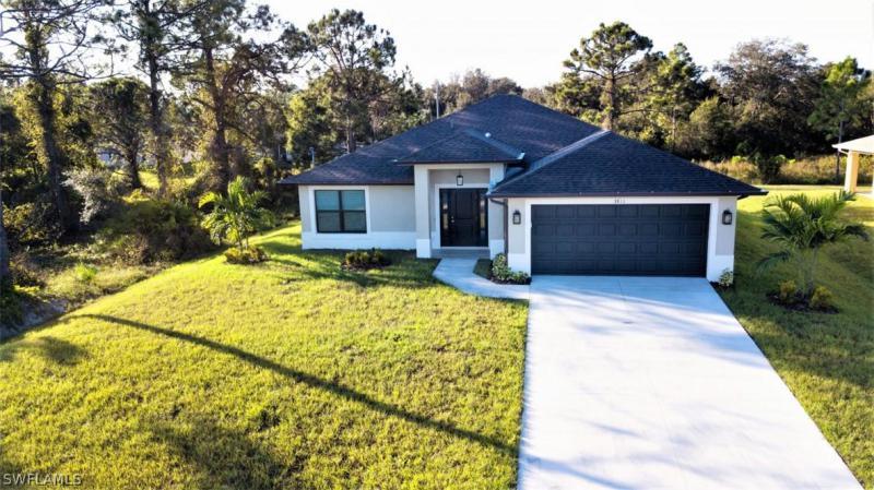 3811 SW 36th,  Lehigh Acres, FL