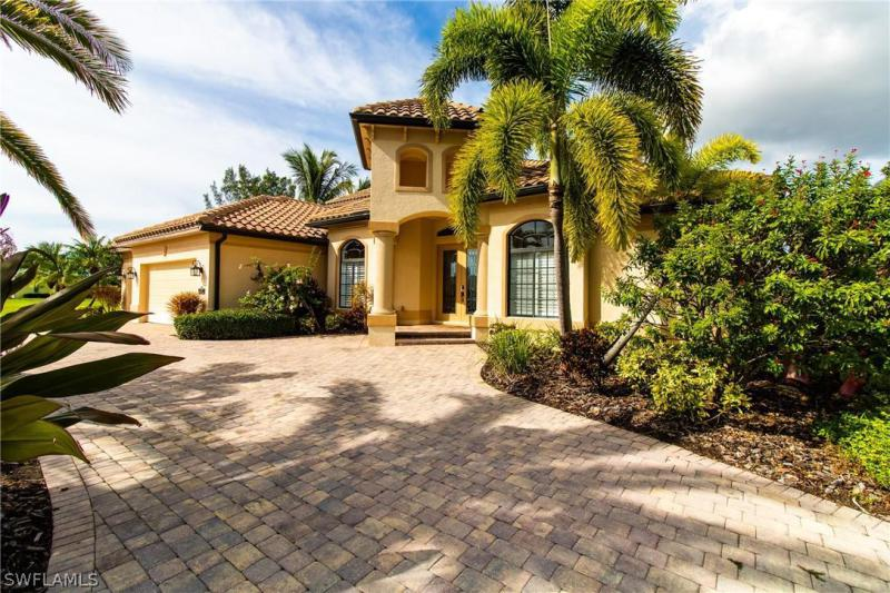 2227 SW 54th,  Cape Coral, FL