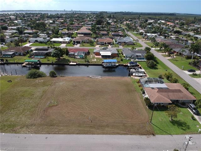 164 SW 52nd,  CAPE CORAL, FL