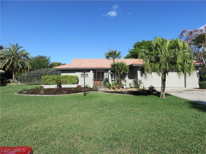 Whiskey Creek, Fort Myers in Lee County, FL 33919 Home for Sale