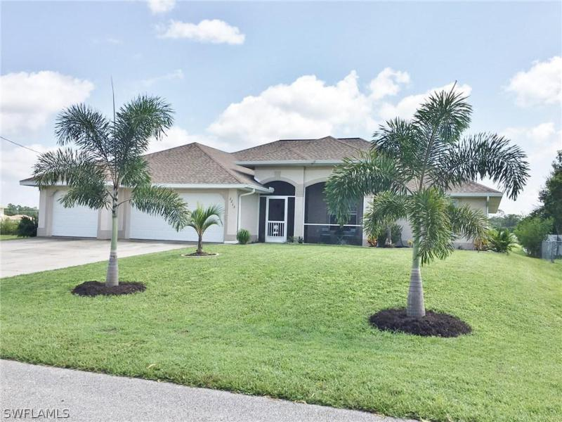 3213 NW 2nd,  Cape Coral, FL