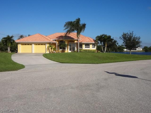 526 Ne 7th Terrace, Cape Coral, Fl 33909