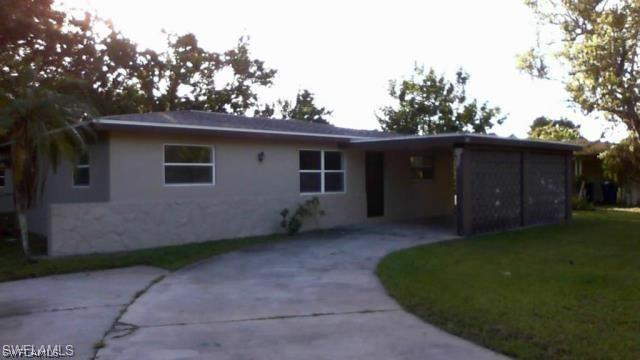 Image of 431 Lorraine DR  # Fort Myers FL 33905 located in the community of FORT MYERS