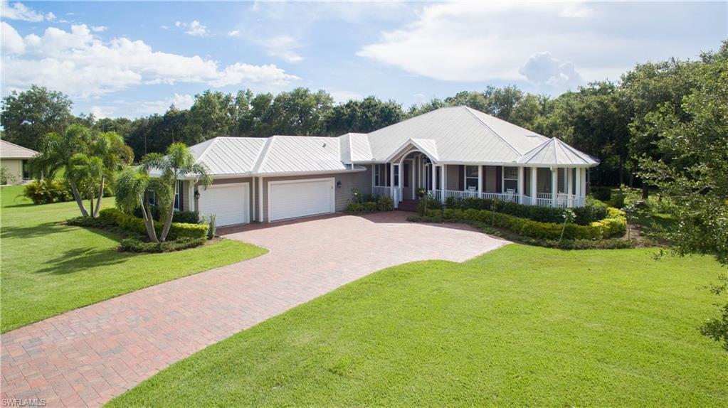 Image of 12010 Nokomis CT  # Fort Myers FL 33905 located in the community of HORSE CREEK