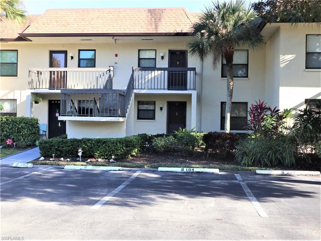 9301  Central Park DR Unit 204, Fort Myers, FL 33919-
