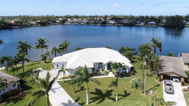 13th, Cape Coral, Florida