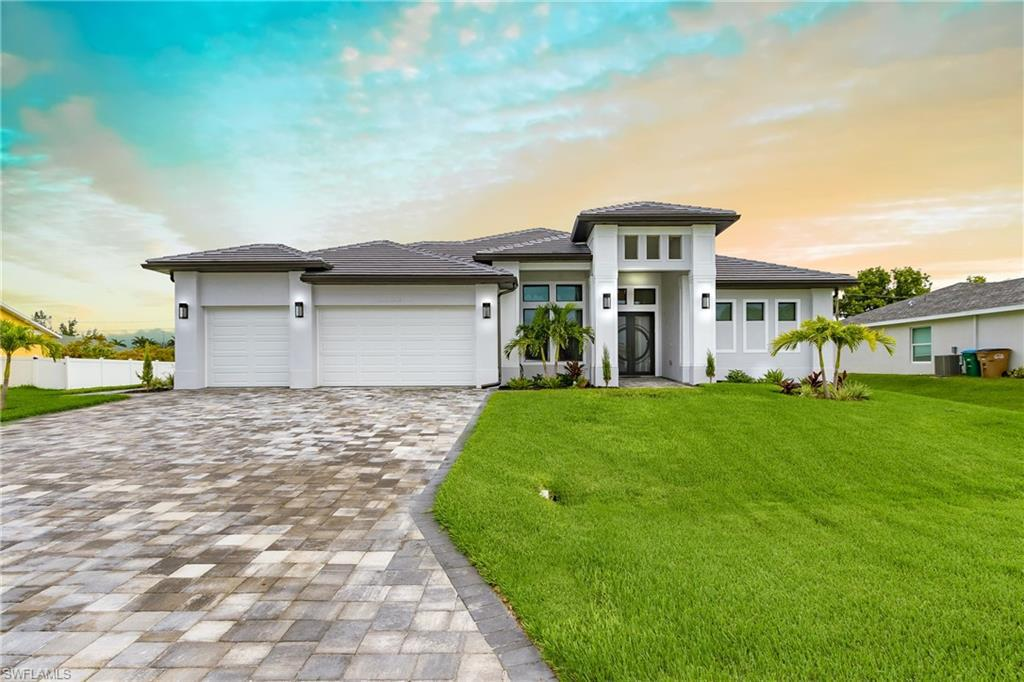 40th, Cape Coral, Florida