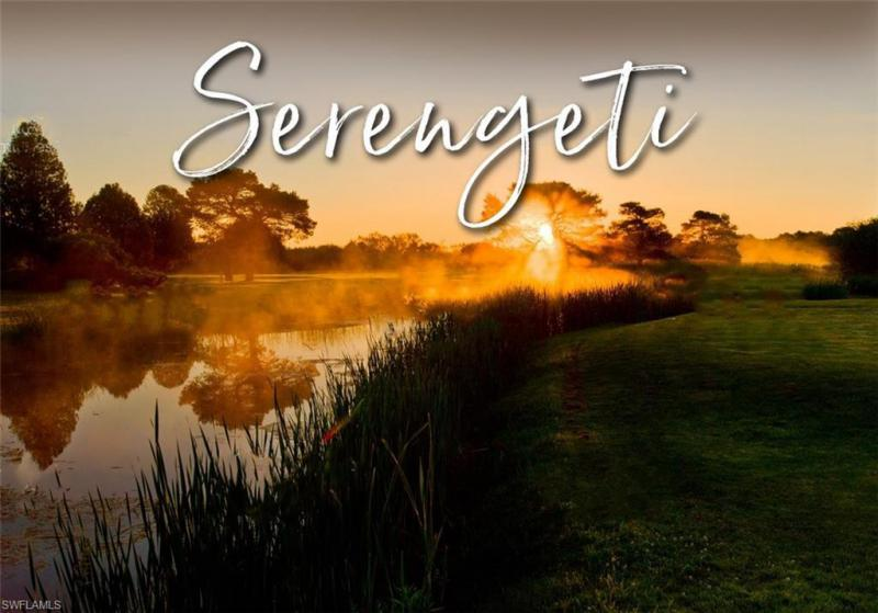 17109 Serengeti, Alva, FL, 33920