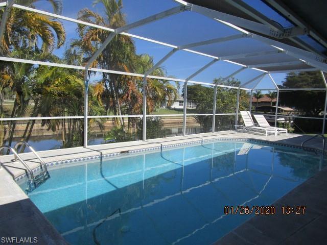 523 Sw 40th Terrace, Cape Coral, Fl 33914