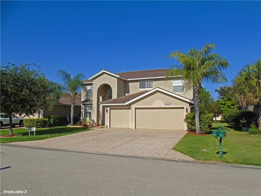 9631  Blue Stone,  Fort Myers, FL