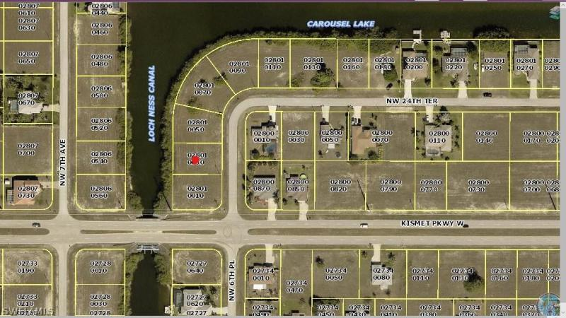 2404 Nw 6th Place, Cape Coral, Fl 33993