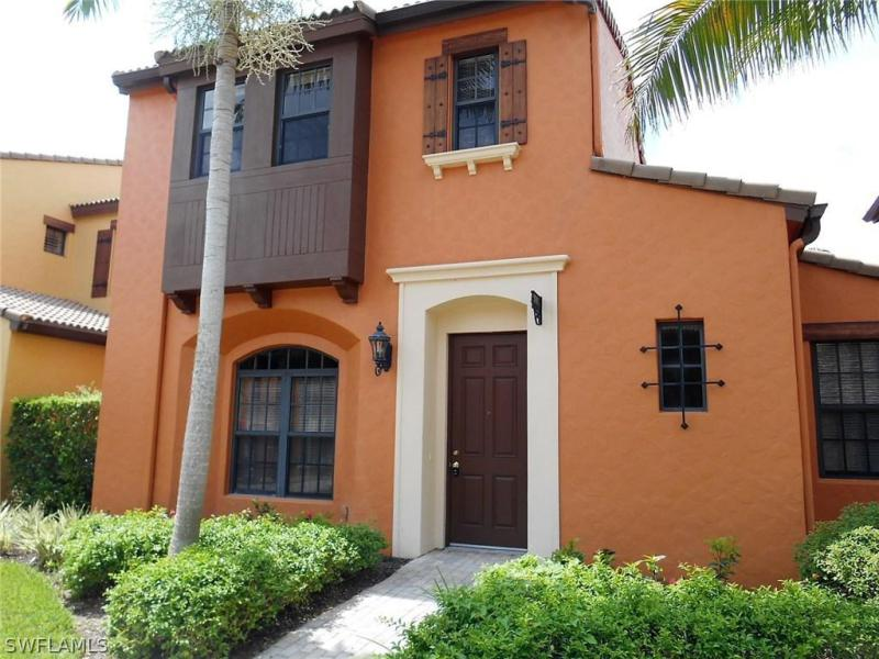 Image of     # Fort Myers FL 33912 located in the community of PASEO