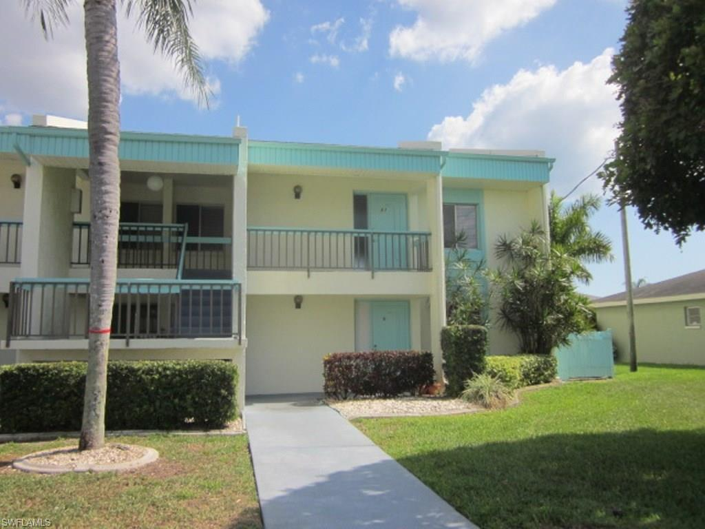 8270  Pathfinder LOOP Unit 832, Fort Myers, FL 33919-