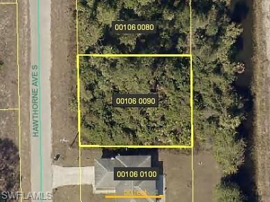 665 S Hawthorne, Lehigh Acres, FL, 33974