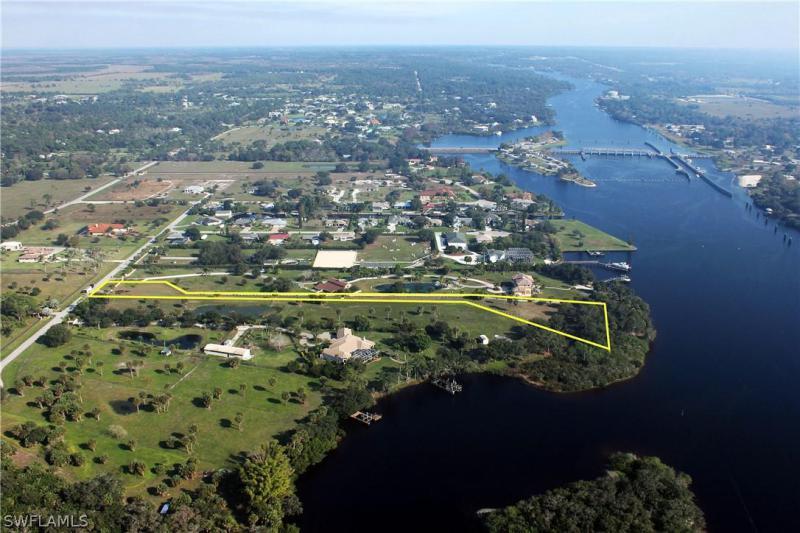15870 River Creek, Alva, FL, 33920