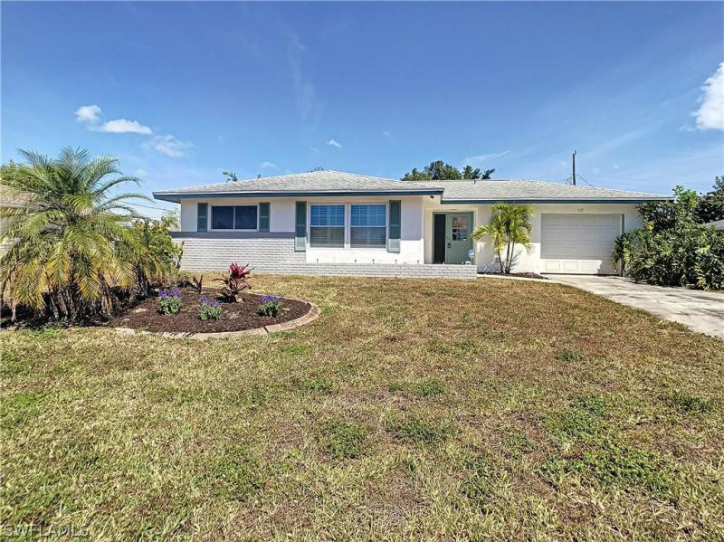 117 SE 45th,  Cape Coral, FL