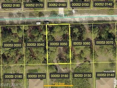 3411 W 71st, Lehigh Acres, FL, 33971