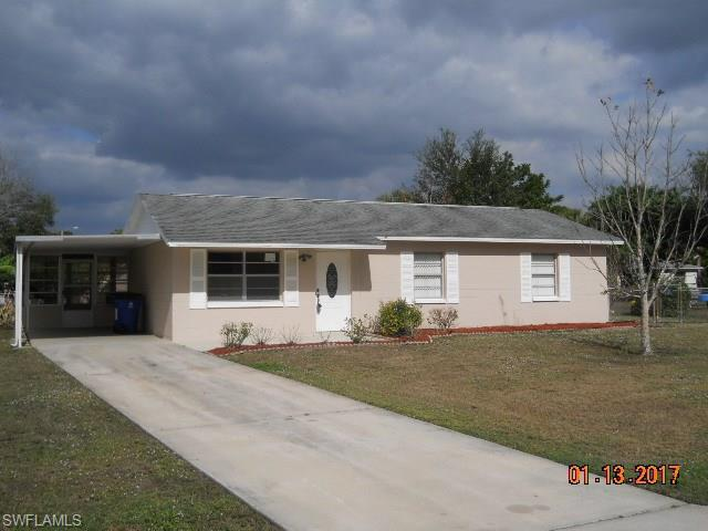 105 E 3rd,  Lehigh Acres, FL
