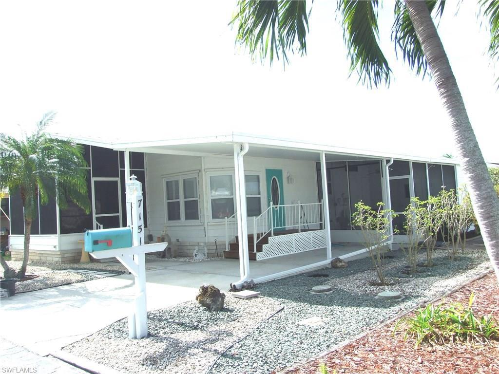 Mobile Homes For Sale Pine Island Fl