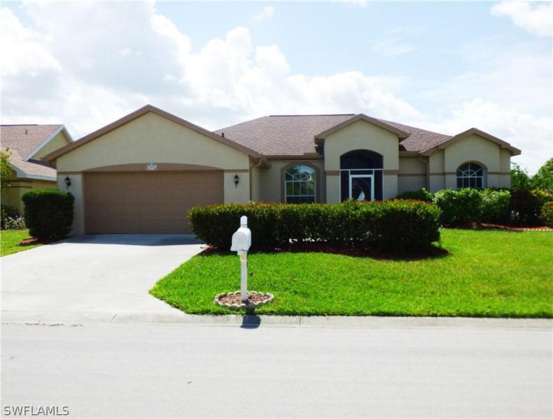14781  Lake Olive DR, Fort Myers, FL 33919-