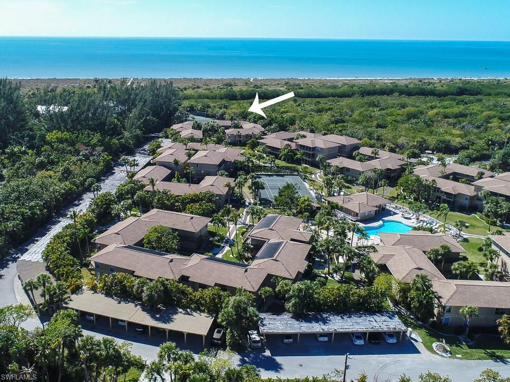 BLIND PASS CONDO Sanibel