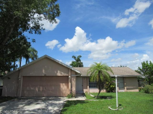 Image of 1610 Country Club BLVD  # Cape Coral FL 33990 located in the community of CAPE CORAL