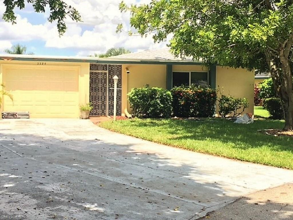 For Sale in WHISKEY CREEK VILLAGE GREEN Fort Myers FL