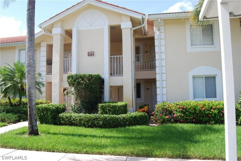 Image of 7806 Emerald CIR  #C-104 Naples FL 34109 located in the community of EMERALD LAKES