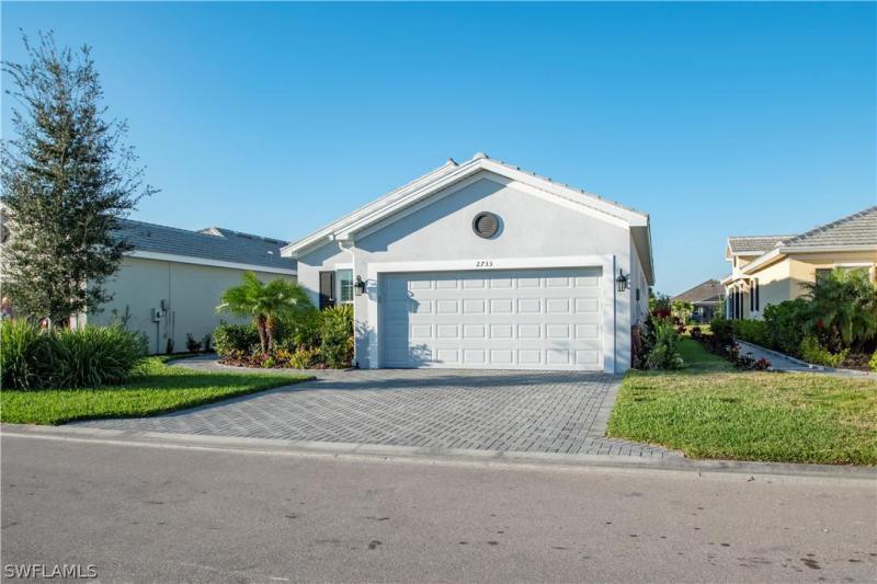 2733  Vareo,  Cape Coral, FL