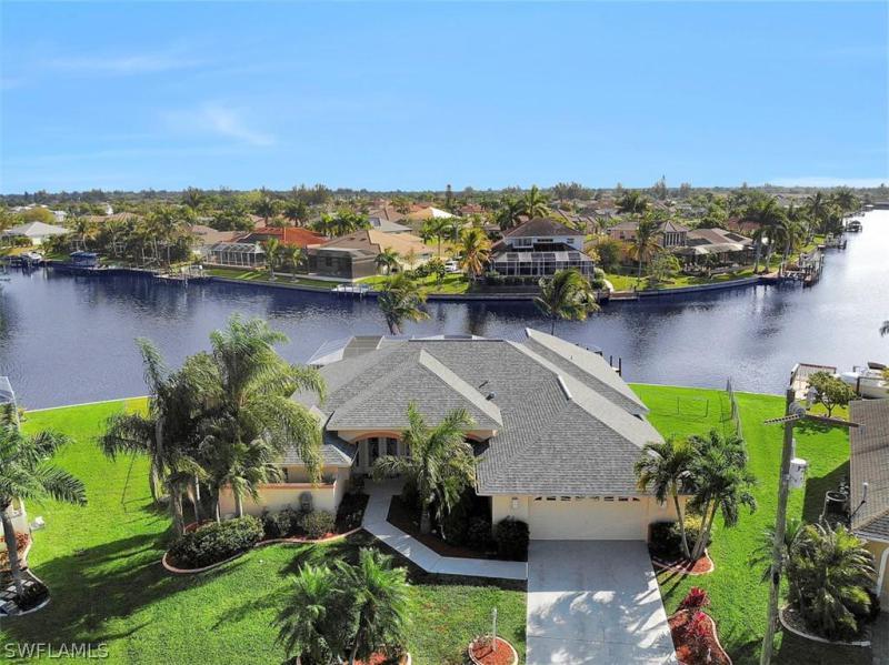 45th, Cape Coral, Florida