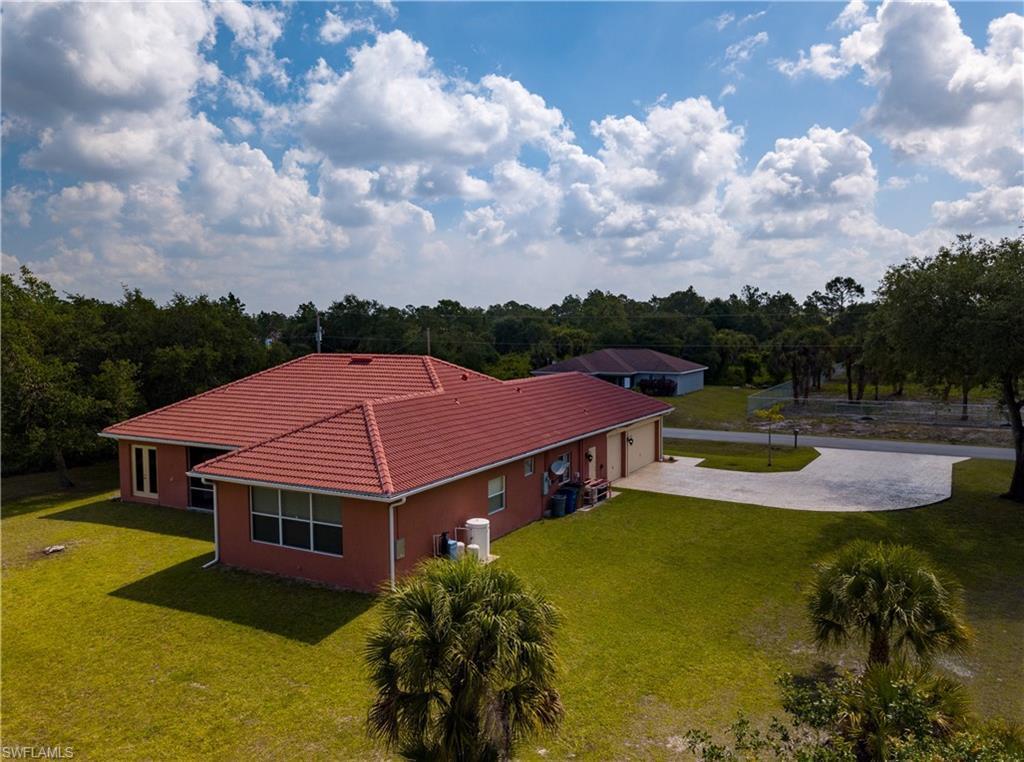 807 North, Lehigh Acres, FL, 33972