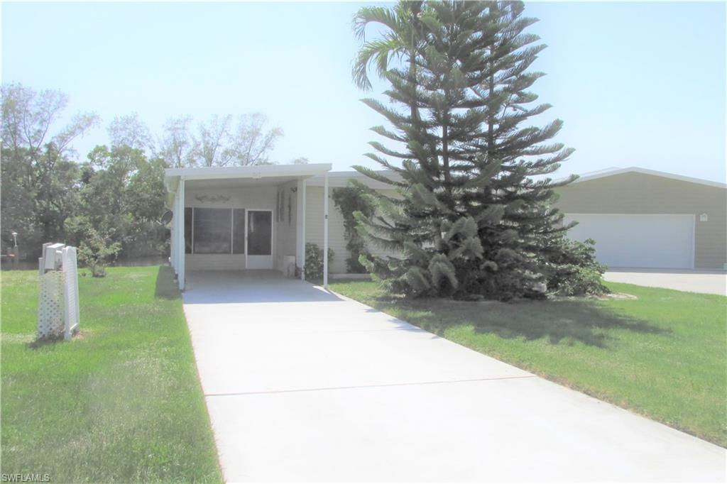 Dogwood, Fort Myers Beach in Lee County, FL 33931 Home for Sale