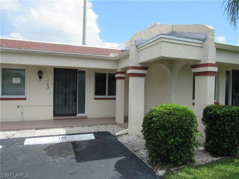 1529 Flynn RD, North Fort Myers, FL 33903