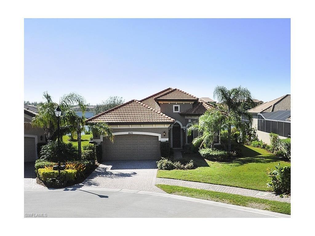 8670  Mercado,  Fort Myers, FL