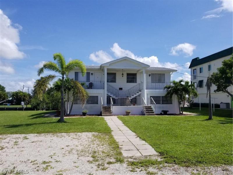 392  Estero BLVD Unit 507, Fort Myers Beach, FL 33931-