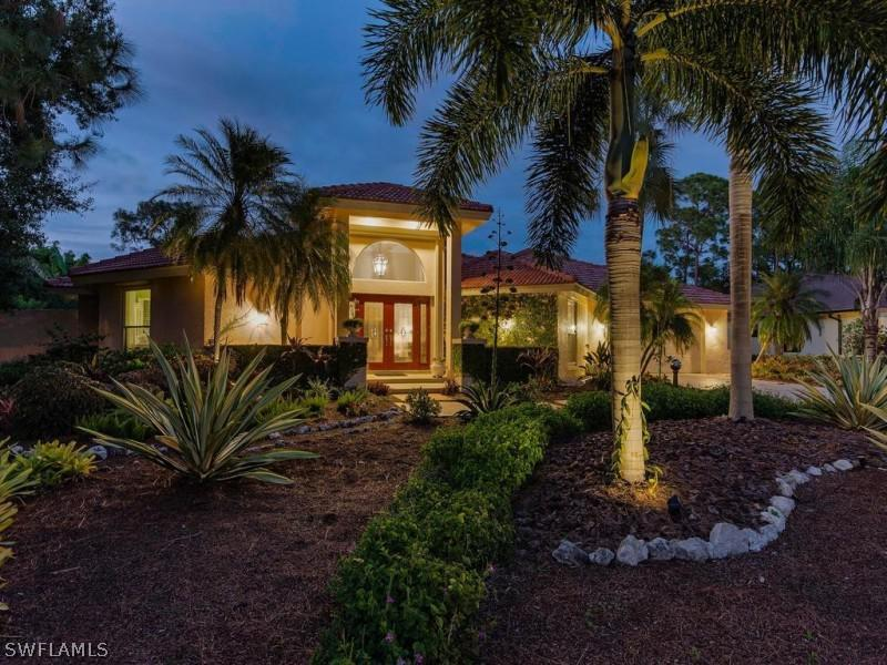 Image of 1803 Imperial Golf Course BLVD  # Naples FL 34110 located in the community of IMPERIAL GOLF ESTATES