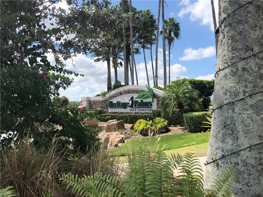 10220 Washingtonia Palm 1815, Fort Myers, FL, 33966