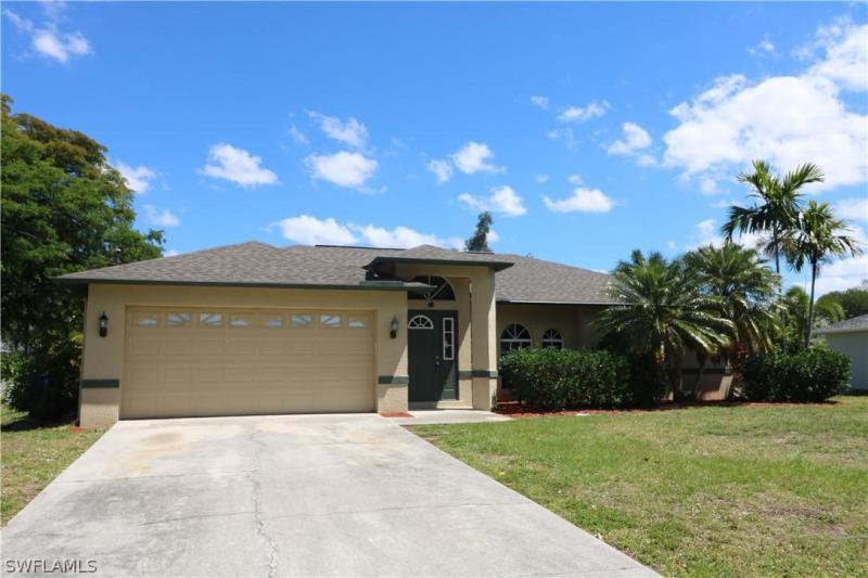 Garland, Fort Myers in Lee County, FL 33966 Home for Sale