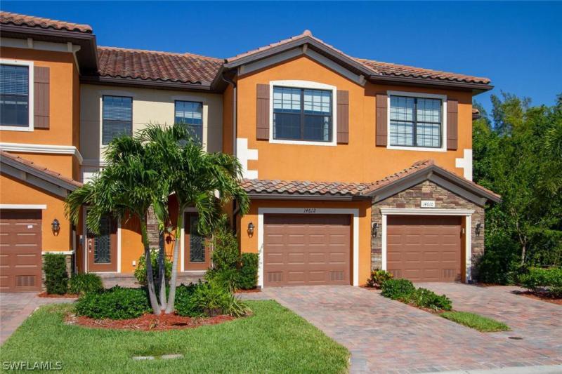 14612 Summer Rose Way, Fort Myers, Fl 33919