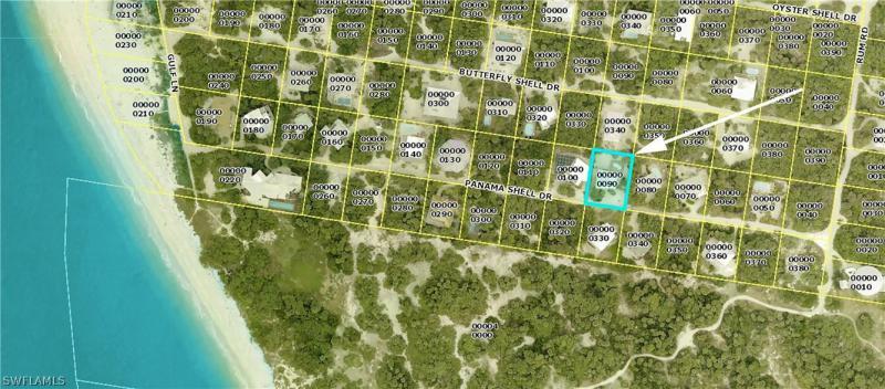 4480 Panama Shell, Captiva, FL, 33924