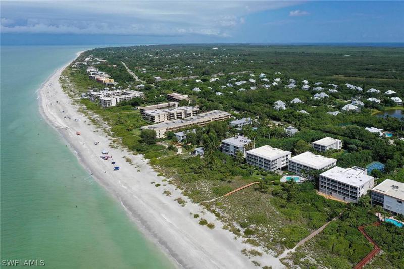 2659 W Gulf,  Sanibel, FL