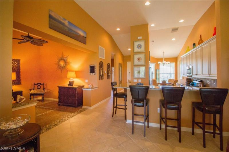 14537 Abaco Lakes Fort Myers, Florida 33908