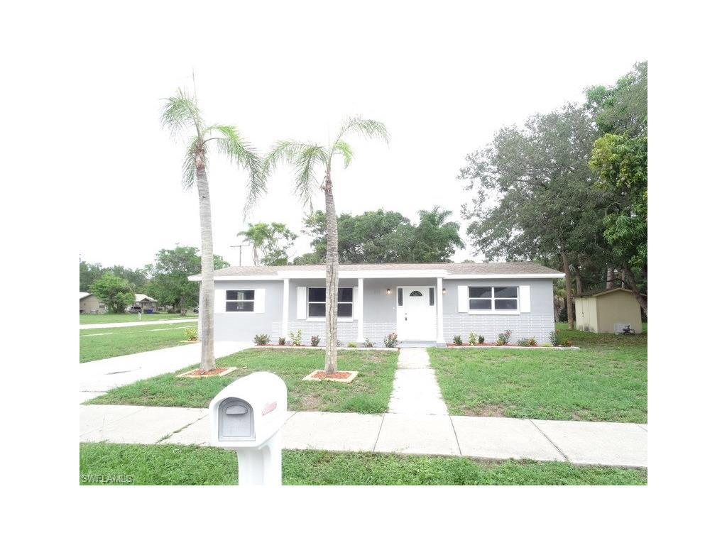 2205  Franklin,  Fort Myers, FL