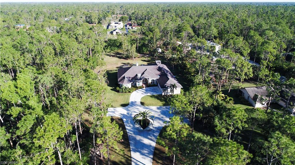 Homes For Sale In The Golden Gate Estates Subdivision