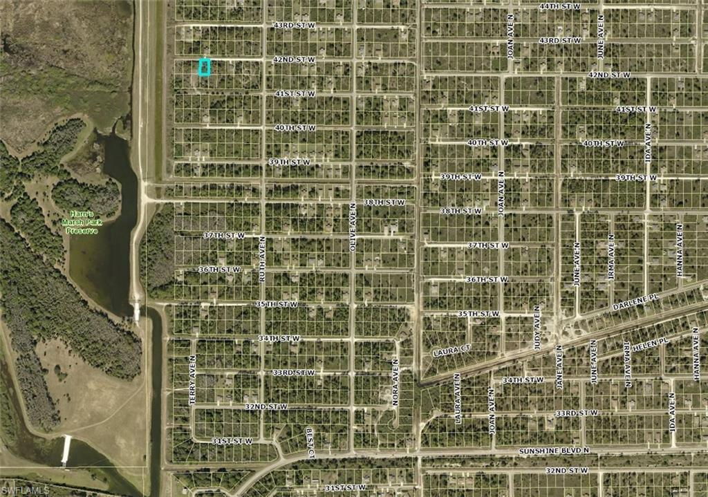3313 W 42nd, Lehigh Acres, FL, 33971
