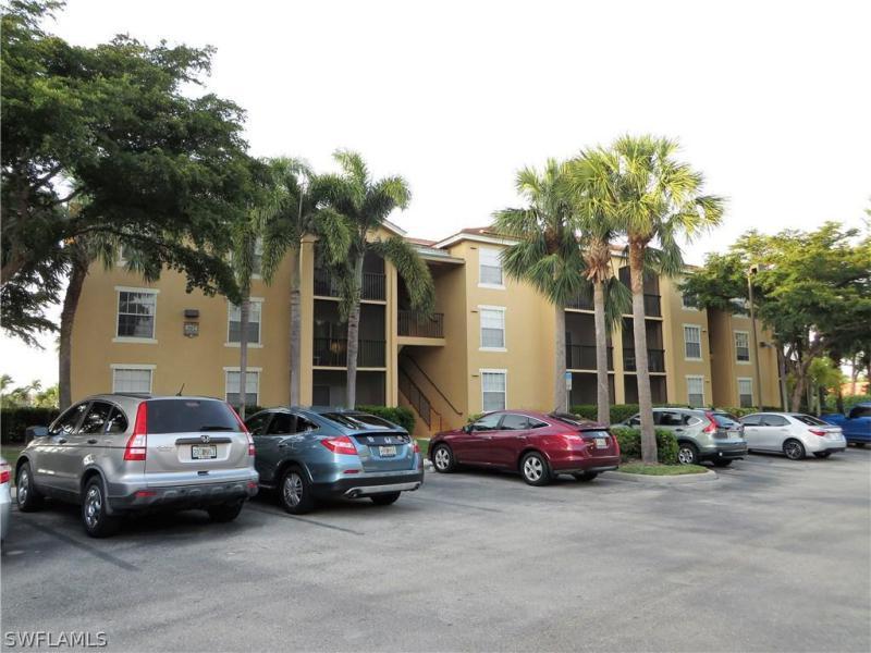 27079  Matheson AVE Unit 206, Bonita Springs, FL 34135-