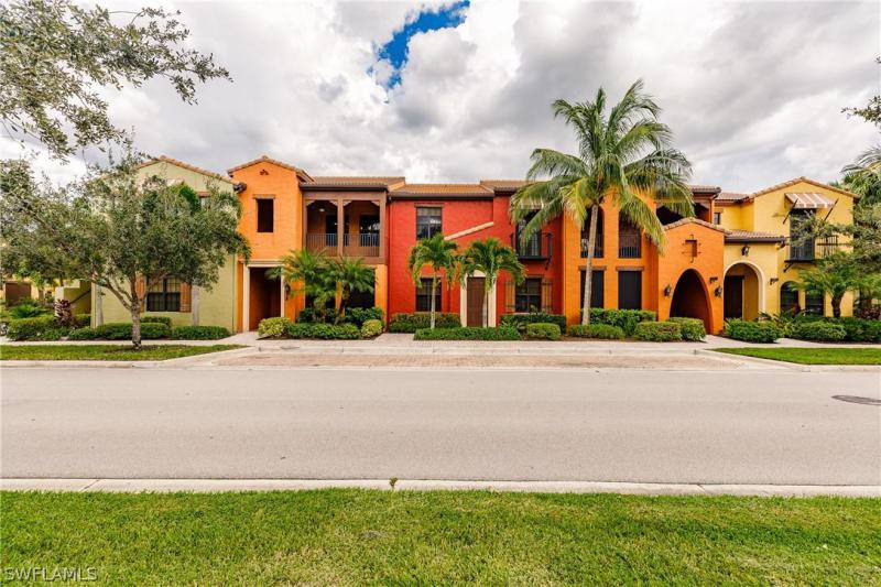 Image of 11238 Paseo Grande BLVD  #5302 Fort Myers FL 33912 located in the community of PASEO