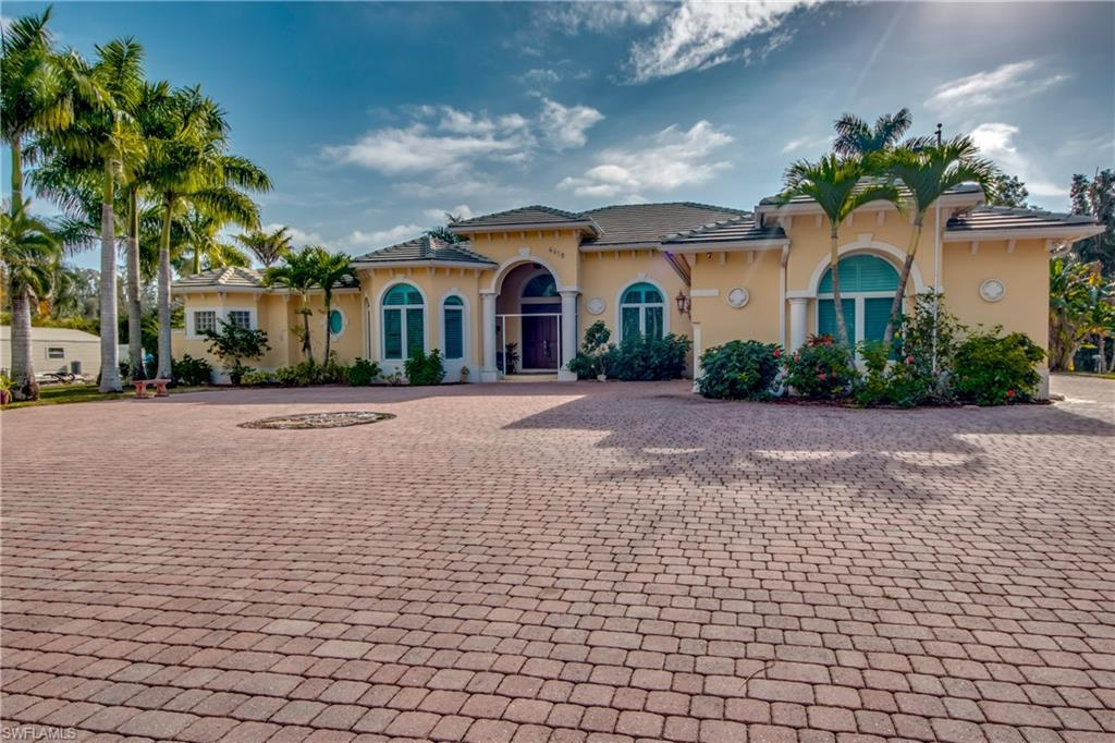 6418  Pine Cone,  Fort Myers, FL