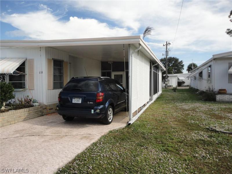 614 Pine Grove, North Fort Myers, FL, 33917