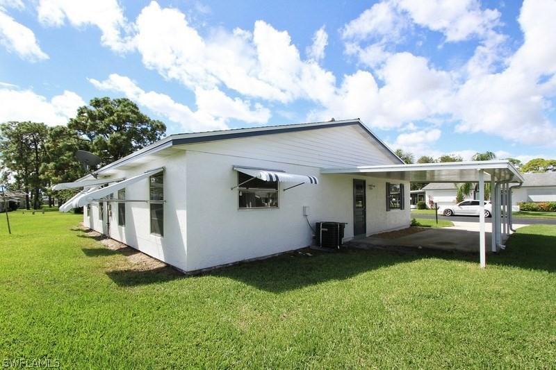 4  Aztec Lily LN Lehigh Acres, FL 33936- MLS#219034510 Image 2